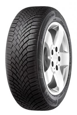Zimske pnevmatike Continental 195/65R15 91T TS860 Winter Contact TS 860 (03534870000)