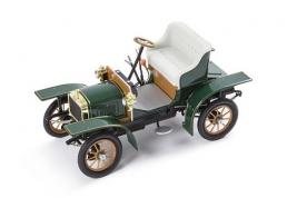 Škoda model avtomobila Voiturette (1:43), zelen (000099300AH212)